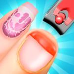 Nail Salon 3D  1.1.9  (Mod)