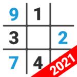 Sudoku Levels 2021 – free classic puzzle game  1.2.8 (Mod)