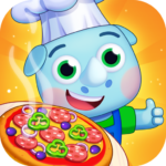 Pizzeria for kids  1.0.4 (Mod)