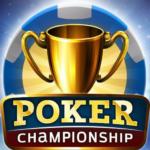 Poker Championship online  1.5.10.628 (Mod)