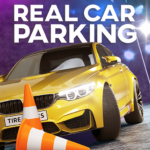 Real Car Parking: City Driving  2.40 (Mod)