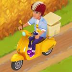 Riverside farm simulator & city building game  0.13.1 (Mod)