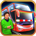 Road Driver: Free Driving Bus Games – Top Bus Game 1.0 (Mod)