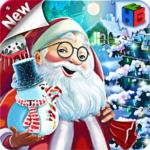 Room Escape Game – Christmas Holidays 2021  4.2 (Mod)