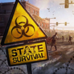 State of Survival Survive the Zombie Apocalypse  1.10.20 (Mod)