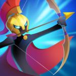 Stick Fight – Shadow Archer Battle Arena 0.57 (Mod)