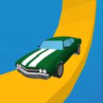 Stunt Car 3D  200 (Mod)