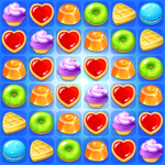 Sugar POP – Sweet Match 3 Puzzle  1.4.5 (Mod)