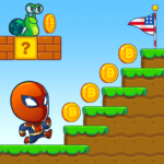Super Jacky's World – Free Run Game 1.49 (Mod)