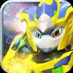 Superhero Robot Hero Fight – Offline RPG  1.0.0 (Mod)