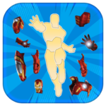 Superheroes Puzzles – Wooden Jigsaw Puzzles 2.8.0 (Mod)