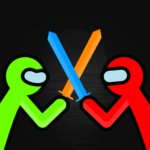 Supreme Stickman Fighting: Stick Fight Games 2.0 (Mod)