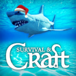 Survival and Craft: Crafting In The Ocean 210 (Mod)