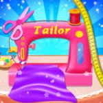 Tailor Fashion Games: 👸 Princess Clothing Design 1.3 (Mod)