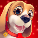 Tamadog My talking Dog Game (AR)  1.0.1 (Mod)