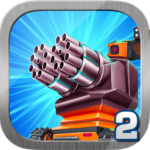 Tower Defense – War Strategy Game  1.3.0 (Mod)