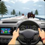 Traffic Racing In Car Driving Free Racing Games  1.2.2 (Mod)