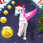 Unicorn Runner 3D – Super Magical Runner Adventure 1.0.2 (Mod)