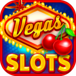 Vegas Cherry Slots 1 Best Vegas Casino Free Slots  1.2.240 (Mod)