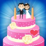 Wedding Cake Decoration Sweet Cake Maker Games  1.0.9 (Mod)