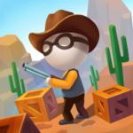 Western Sniper Wild West FPS Shooter  2.0.5 (Mod)