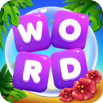 Words Connect Word Puzzle Games  1.20 (Mod)