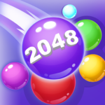 2048 Lucky Merge – Easy to Win 1.0.1 (Mod)