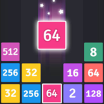 2048 Merge Number Games 1.0.9 (Mod)