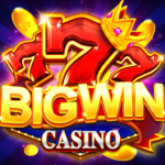 777 Big Win Casino  1.6.0 (Mod)