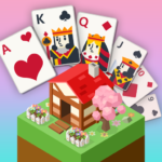 Age of solitaire – Free Card Game  1.5.9 (Mod)