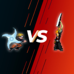 Anime: Clash of the Multiverse 1.39 (Mod)