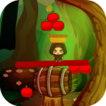 Apple Picker – Gravity Balance Fruit Game 1.3.2 (Mod)