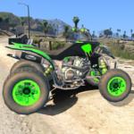 Atv Quad Bike Offroad 4×4 Car Racing Games 2021 1.02 (Mod)