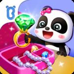 Baby Panda Gets Organized  8.53.00.00 (Mod)