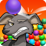 Bad Wolf! Bubble Shooter 0.0.12 (Mod)