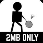 Badminton Black  2.0.9 (Mod)