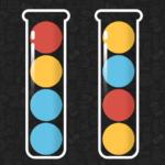 Ball Sort – Color Ball Puzzle & Sort Color  1.1.1 (Mod)