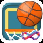 Basketball FRVR – Shoot the Hoop and Slam Dunk! 2.7.4 (Mod)