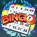 Bingo Treasure – Free Bingo Games  1.2.5 (Mod)
