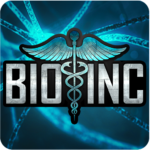 Bio Inc – Biomedical Plague and rebel doctors. 2.934 (Mod)