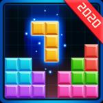 Block Puzzle Classic 2020 1.2 (Mod)