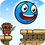 Blue Ball 11 Bounce Ball Adventure  2.1 (Mod)2.1 (Mod)