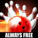 Bowling Strike Free, Fun, Relaxing  1.670 (Mod)