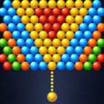 Bubble Shooter Mania Blast  1.19 (Mod)