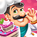 Cake Shop for kids – Cooking Games for kids 1.6 (Mod)