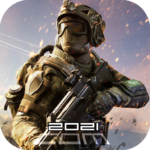 Call of Modern Warfare: Free Commando FPS Game 1.4 (Mod)