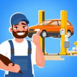 Car Fix Tycoon  1.8.0 (Mod)