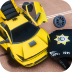 Car Simulator: Crash City 1.91 (Mod)