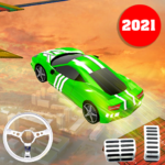 Car Stunt Racing – Mega Ramp Car Jumping 1.11 (Mod)