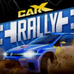 CarX Rally  14452 (Mod)